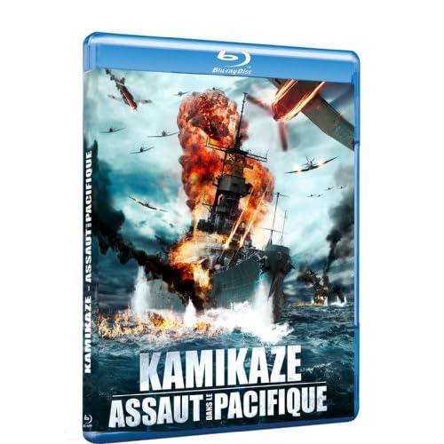 Kamikaze : Assaut dans le Pacifique [TRUEFRENCH|BluRay 720p] [Multi]