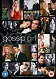 Gossip Girl - Season 6 [DVD]