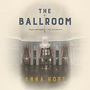 The Ballroom Audiobook