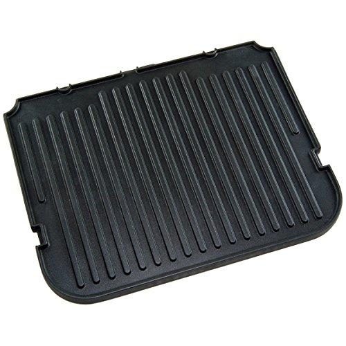 Cuisinart GR-4NRGP Reversible Grill/Griddle Plate (Cuisinart Grill Plates compare prices)