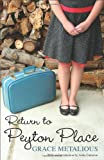 Return to Peyton Place (Hardscrabble Books-Fiction of New England)