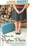 Return to Peyton Place (Hardscrabble Books-Fiction of New England)
