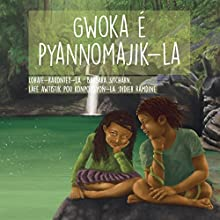 Gwoka é pyannomajik-la | Livre audio Auteur(s) : Didier Ramdine, Barbara Sitcharn Narrateur(s) : Barbara Sitcharn