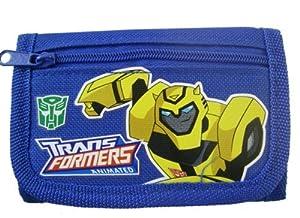 Transformers Portemonnaie