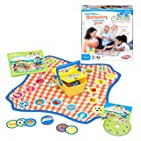Noodleboro Picnic Basket Manners Game