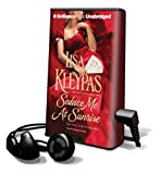 Seduce Me at Sunrise [With Earbuds] (Playaway Adult Fiction)