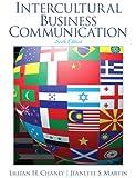 Intercultural Business Communication (6th Edition)