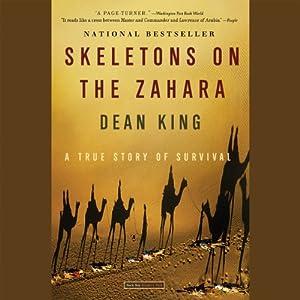 Skeletons on the Zahara Audiobook