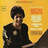 echange, troc Aretha Franklin - Electrifying Aretha / A Little Bit of Soul