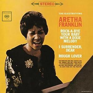 Electrifying Aretha / A Little Bit of Soul