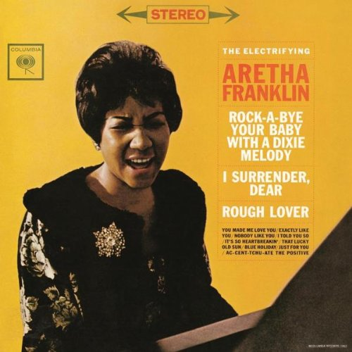 Aretha Franklin - A Bit of Soul (CD9) - Zortam Music