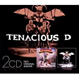 Tenacious d/the Pick of Destin
