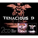 Tenacious D/ The Pick Of Destiny