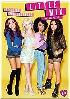 Official Little Mix 2014 Calendar (Calendars 2014)
