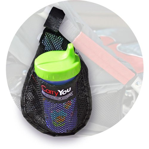 Carry You Sorrento Cup Holder