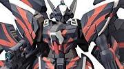 スーパーロボット大戦OG ORIGINAL GENERATIONS ガリルナガン (1/144スケール プラモデル)