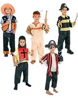 Dress Up for Boys Hero Adventure Trunk