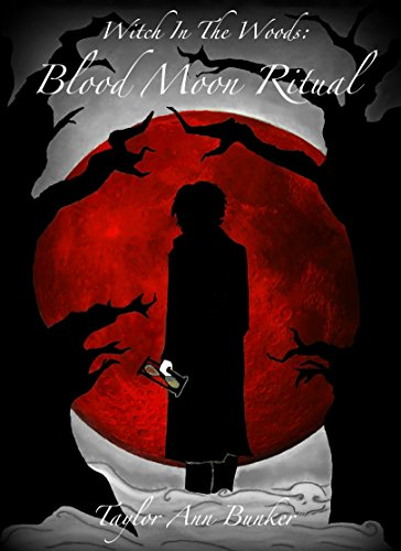 Blood Moon Ritual cover
