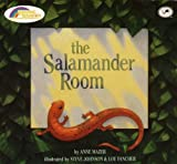 The Salamander Room (Turtleback School & Library Binding Edition) (0613034791) by Mazer, Anne