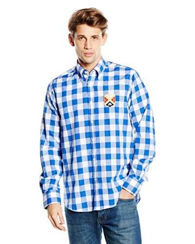 POLO CLUB CAPTAIN HORSE ACADEMY Camisa Hombre Big Gentle Trend Azul