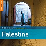 Rough Guide to Palestine