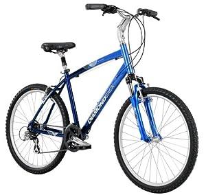 Diamondback Bicycles 2014 Wildwood Deluxe Mens Sport Comfort Bike with 26-Inch Wheels by Diamondback Bicycles