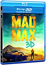 Mad Max: Furia En La Carretera (BD 3D + BD 2D + Copia Digital) [Blu-ray]