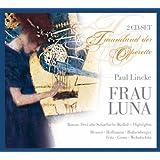 Paul Lincke - Frau Luna