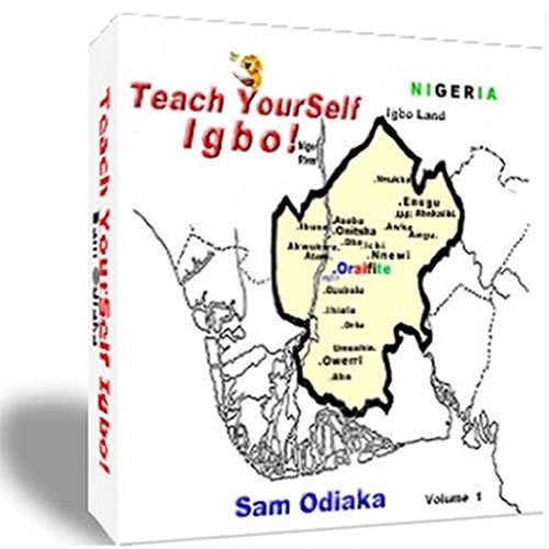 how to learn igbo language fast