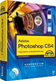 img - for Adobe Photoshop CS4 - Kompendium book / textbook / text book