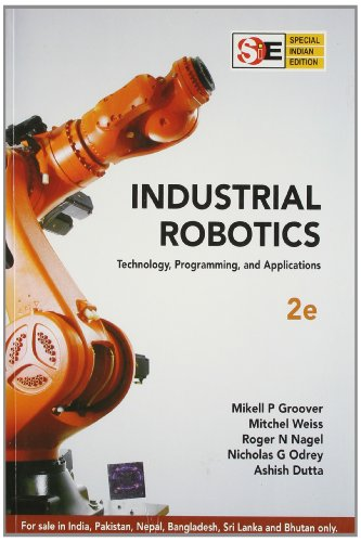 Introduction to robotics and industrial automation