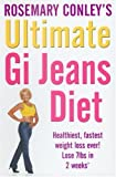 Rosemary Conley The Ultimate Gi Jeans Diet