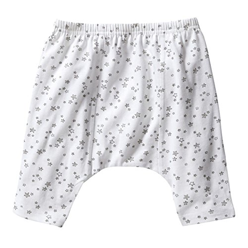 R Baby Baby Girls Printed Harem-Style Trousers