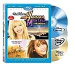 The Hannah Montana Movie [Blu-ray + D...