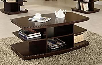 Brand New 48''x26''x20''H Coffee Table with Caster