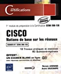 CISCO - Certification CCNA 200-120 -...