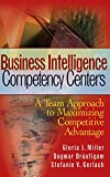 Competency Centers: A Team Approach to Maximizing Competitive Advantage (Wiley and SAS Business Series)