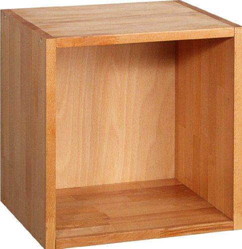 GUnstige Regalsysteme Aus Holz