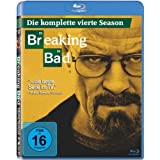 Breaking Bad Staffel 1-4