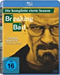 Breaking Bad - Die komplette vierte S...