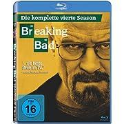 Post image for Amazon – 3 Tage Tiefpreise – z.B. Breaking Bad [Blu-Ray] Staffeln für 15€ *UPDATE*