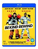 Be Kind Rewind [Blu-ray] [2007]