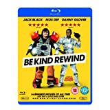 Be Kind Rewind [Blu-ray] [2007]by Jack Black
