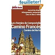 Petit Futé Chemins de Compostelle - Camino Francés
