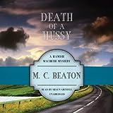 Death of a Hussy (Hamish Macbeth Mysteries)