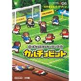 ポケットサッカーリーグカルチョビット―任天堂公式ガイドブック (ワンダーライフスペシャル NINTENDO 3DS任天堂公式ガイドブッ)