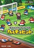 ポケットサッカーリーグ カルチョビット: 任天堂公式ガイドブック (ワンダーライフスペシャル NINTENDO 3DS任天堂公式ガイドブッ)