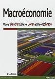 echange, troc Olivier Blanchard, Daniel Cohen - Macroéconomie