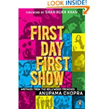 First Day First Show : Writings from the Bollywood Trenches price comparison at Flipkart, Amazon, Crossword, Uread, Bookadda, Landmark, Homeshop18