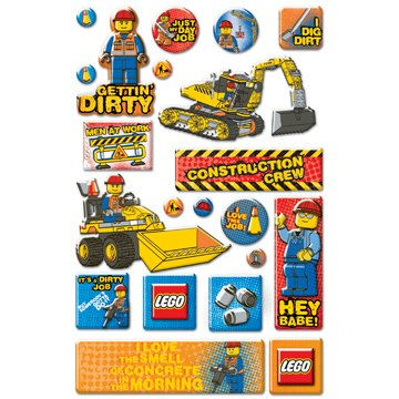 Lego Dc Super Heroes Decal Removable Wall Sticker Home